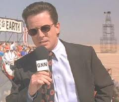Washington Reporter Michael J. Fox